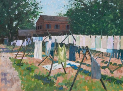 Village Laundry Kerala[1]
